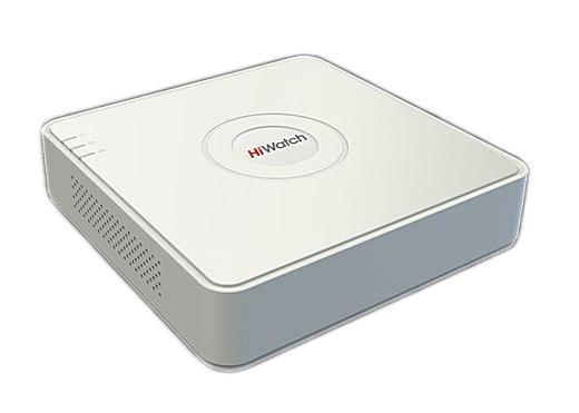IP видеорегистратор HIKVISION DS-N104P 4 канальный
