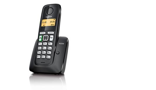 DECT-телефон Gigaset A220А