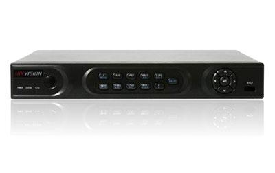 IP видеорегистратор Hikvision DS-7604NI-S
