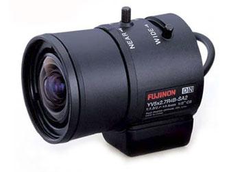 Fujinon DV5x3.6R4B-SA2(L)