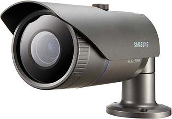 Wisenet (Samsung) SCO-2080P