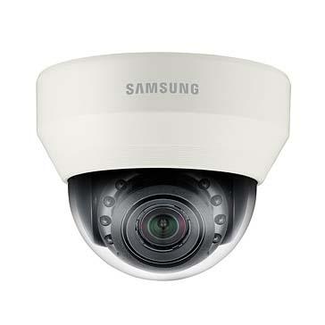 Купольная IP камера Wisenet (Samsung) SND-6011RP