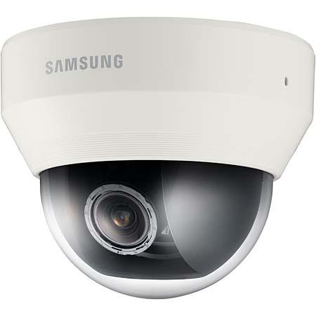 Купольная IP камера Wisenet (Samsung) SND-6083P