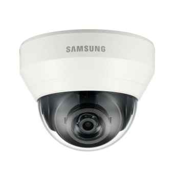 Купольная IP камера Wisenet (Samsung) SND-L6013RP