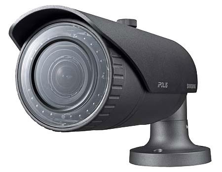 Уличная цилиндрическая(bullet) камера Wisenet (Samsung) SNO-6084RP