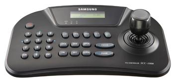 Wisenet (Samsung) SPC-1010
