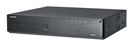 Сетевой видеорегистратор Wisenet (Samsung) SRN-1000P1TB