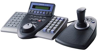 Panasonic WV-CU950