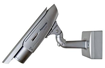 Уличная видеокамера Panasonic WV-CW384