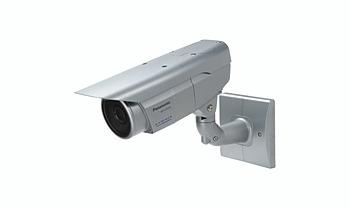 Уличная цилиндрическая(bullet) камера Panasonic WV-SW316E