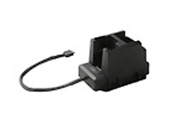 Контейнер аккумулятора для переносной камеры Panasonic WV-TC312E