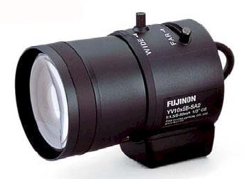 Fujinon YV10x5B-SA2(L)