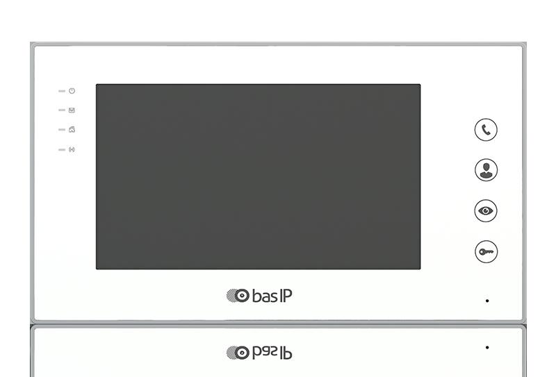 BAS-IP AR-07L V3