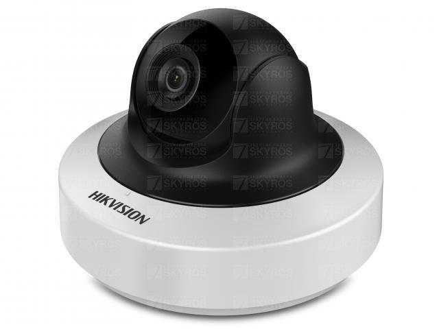 Компактная IP-камера Hikvision DS-2CD2F22FWD-IWS