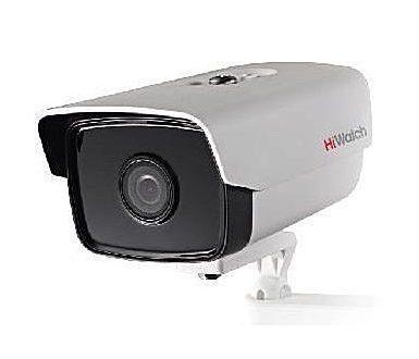 Уличная IP камера Hikvision (HiWatch) DS-I110