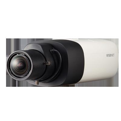 Корпусная IP камера Wisenet (Samsung) XNB-6000/CRU