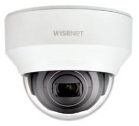 Купольная IP камера Wisenet (Samsung) XND-6080VP