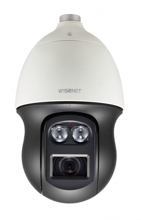 Купольная IP камера Wisenet (Samsung) XNP-6370RH/CRU