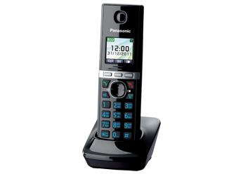 Panasonic KX-TGA806RUB