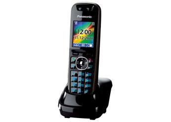 Panasonic KX-TGA850RUB