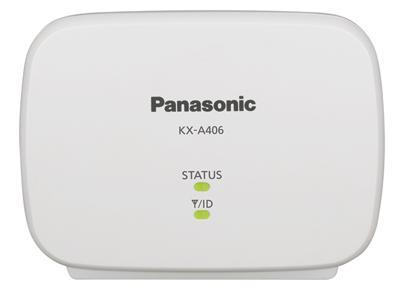 Panasonic KX-A406CE