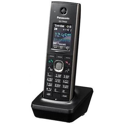 Доп. DECT-трубка Panasonic KX-TPA60RU