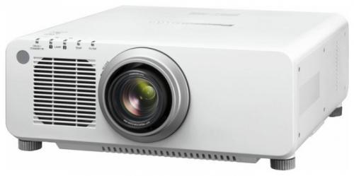 Проектор Panasonic PT-DX100EK/W