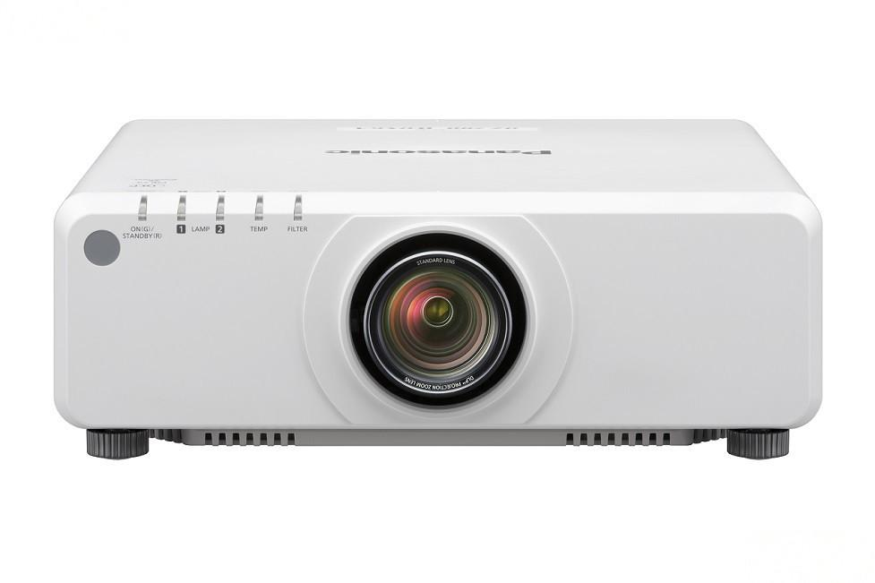 Проектор Panasonic PT-DX820LWE