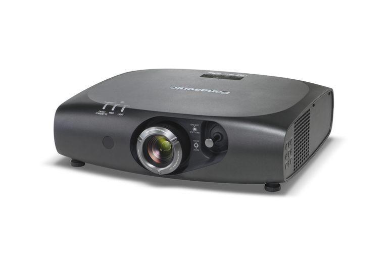 Проектор Panasonic PT-RZ470