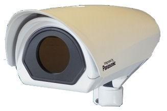 Камеры-тепловизоры Panasonic Panasonic TC0938450-019CE