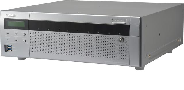 Panasonic WJ-NX400