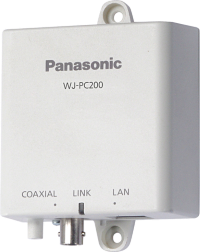 Panasonic WJ-PC200