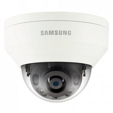 Уличная защищенная купольная IP камера Wisenet (Samsung) QNV-6010RP