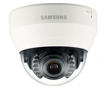 Уличная защищенная купольная IP камера Wisenet (Samsung) QNV-7010RP