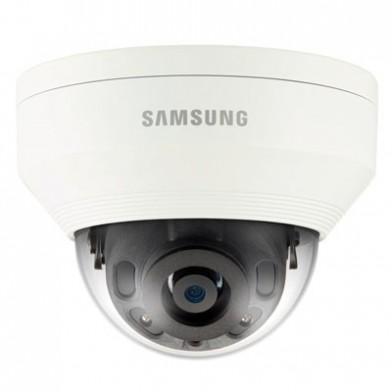 Уличная защищенная купольная IP камера Wisenet (Samsung) QNV-7030RP