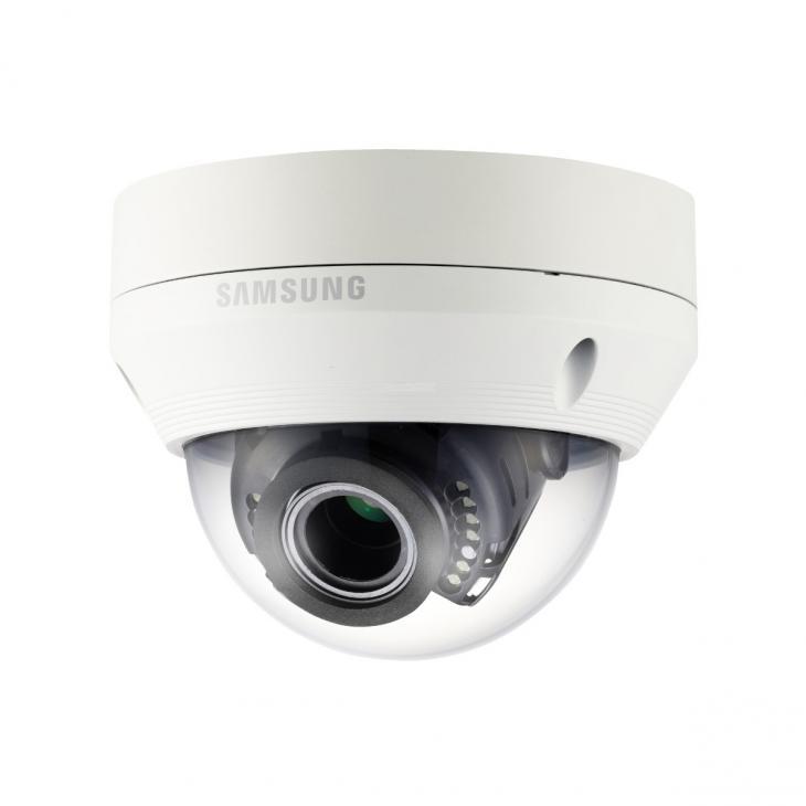 Wisenet (Samsung) SCV-6083RP