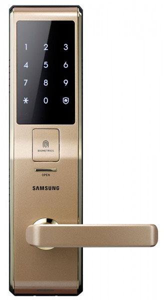 Samsung SHS-H705 FBG/EN