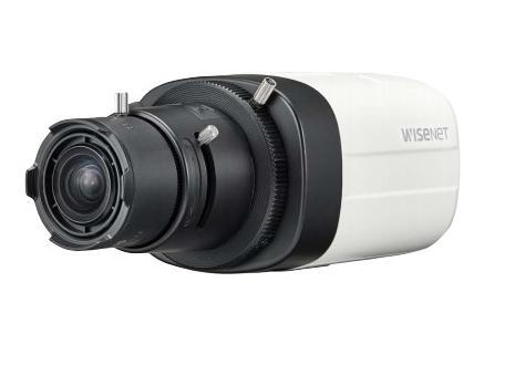 Wisenet (Samsung) SNB-6000P