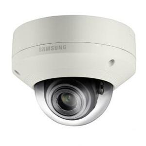 Купольная IP камера Wisenet (Samsung) SND-7084P
