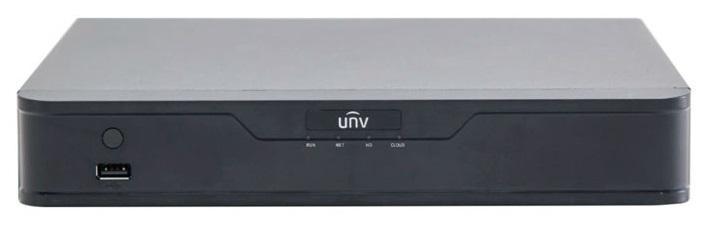 IP-регистратор Uniview NVR301-08S