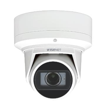Купольная IP камера Wisenet (Samsung) QNE-6080RV