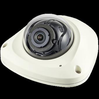 Купольная уличная IP-камера Wisenet (Samsung) XNV-6012M