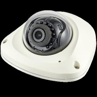 Уличная купольная IP-камера Wisenet (Samsung) Wisenet XNV-6022R