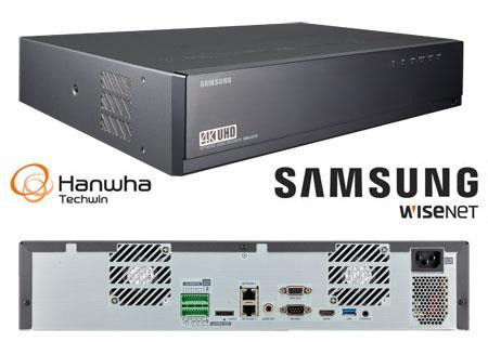 IPNVR Wisenet (Samsung) XRN-1610S